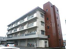 コーポスカイラーク[4階]の外観