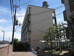 マンションサンプラザI[4階]の外観