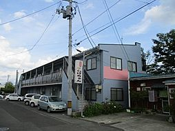 さくらハイツ鎌田[206号室]の外観