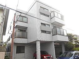 キャロル北桜塚[101号室]の外観