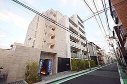 JR総武線 新小岩駅 徒歩12分の賃貸マンション