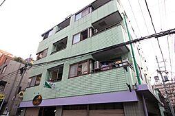 荒井屋ビル[202号室]の外観