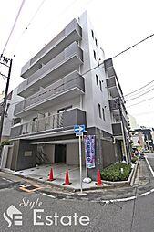 グラシア鶴舞[2階]の外観