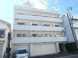 新庄グリーンコーポ[3階]の外観