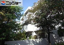 サンマンション東山元町A棟103[1階]の外観
