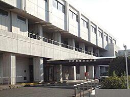 掖済会病院(2333m)