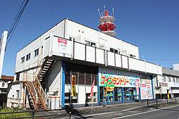 杵築駅 1.5万円