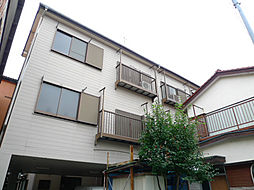 和伸ハイツ前川3丁目 II[2階]の外観