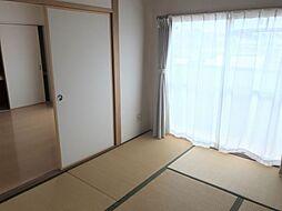 和室が一部屋あるので様々な使い方ができます。