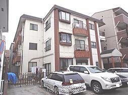 山久マンション[2階]の外観