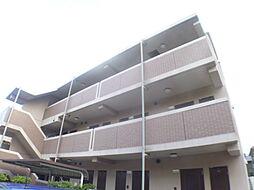兵庫県神戸市東灘区魚崎中町3丁目の賃貸マンションの外観