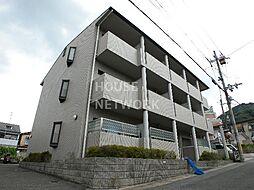 メゾンOKUMURA[205号室号室]の外観