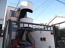 愛知県名古屋市昭和区元宮町6丁目の賃貸マンションの外観