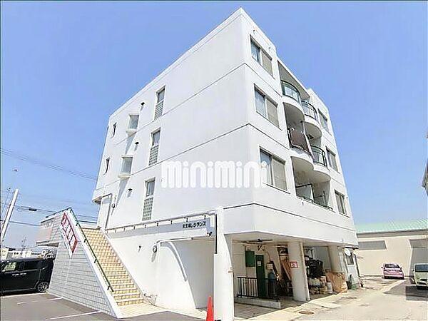 天王橋レジデンス 2階の賃貸【愛知県 / 名古屋市守山区】