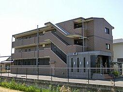 シャルマンツカーサ[1階]の外観