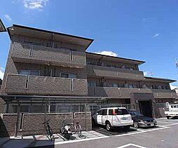 阪急京都本線 桂駅 徒歩13分の賃貸マンション