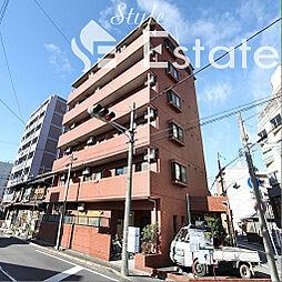 クオン千原 (クオンチハラ)[2階]の外観
