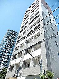 メイクスデザイン東陽町[4階]の外観