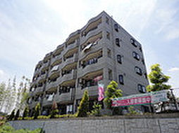 Legend Koizumi[2階]の外観