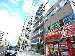 神戸市西神・山手線 板宿駅 徒歩4分の賃貸マンション