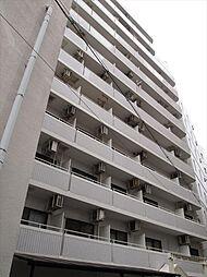 兵庫県神戸市中央区栄町通6丁目の賃貸マンションの外観