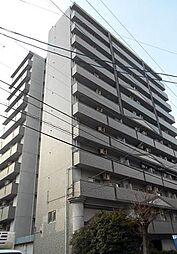 エステート博多駅南ハウス[4階]の外観