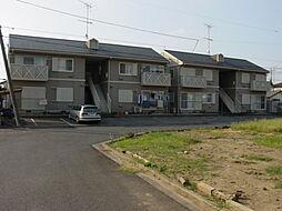 ラフォーレ山川 203号室[2階]の外観