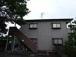 オーマエハイム[1階]の外観