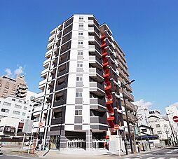 金太郎ヒルズ100[7階]の外観