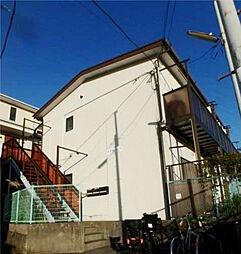ラ・ソラーナ日吉[1階]の外観