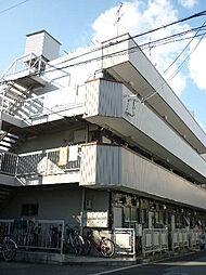 天戸マンション[2階]の外観