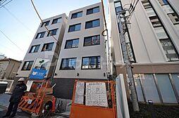 東京メトロ千代田線 西日暮里駅 徒歩7分の賃貸マンション