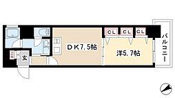 大曽根駅 8.2万円