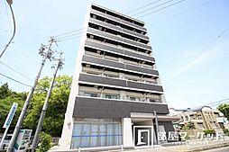 愛知県豊田市神明町3丁目の賃貸マンションの外観