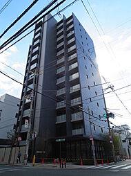 シャルマンフジスマートAIR[11階]の外観