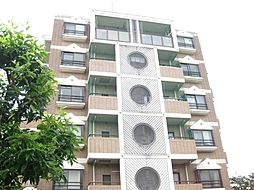 大阪府大阪市平野区瓜破7丁目の賃貸マンションの外観