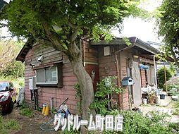 [一戸建] 東京都町田市森野5丁目 の賃貸【/】の外観