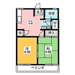 豊橋駅 4.5万円
