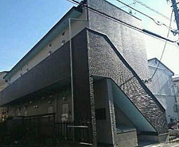 ReXAM中央林間[0206号室]の外観
