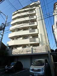 フィガロコート[2階]の外観