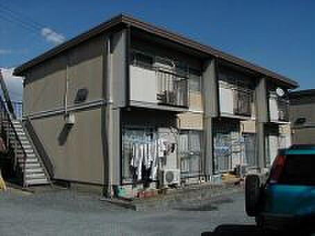 コーポ富田 1階の賃貸【埼玉県 / 熊谷市】