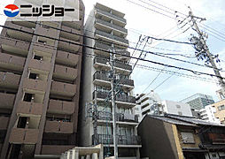 IZM36[10階]の外観