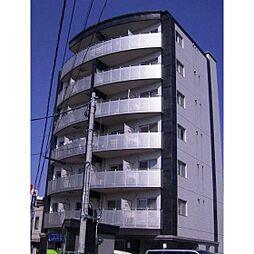 福岡県福岡市東区香住ケ丘2丁目の賃貸マンションの外観