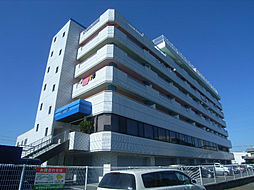 松正ビル[6階]の外観
