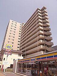 Aden箱崎駅前[1404号室]の外観