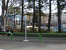 公園板橋交通公園まで903m