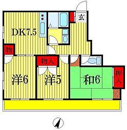 千葉駅 10.7万円