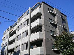 愛知県名古屋市東区筒井1丁目の賃貸マンションの外観