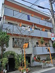 メゾンパルフェ[2階]の外観