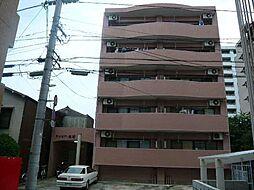 サンピア本町[502号室]の外観